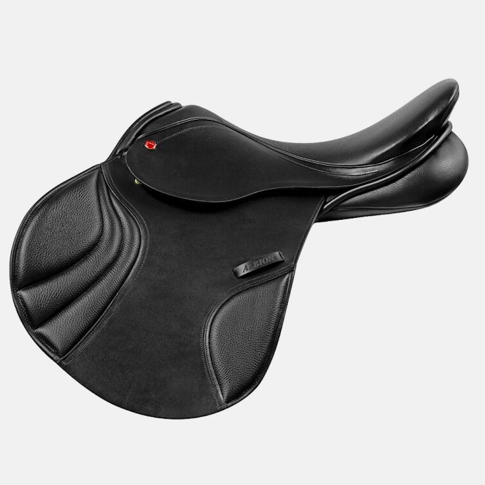 Albion K2 Adjusta Jump Saddle