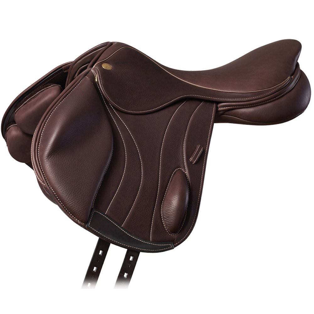 Fairfax Andrew Hoy XC Performance Saddle Brown