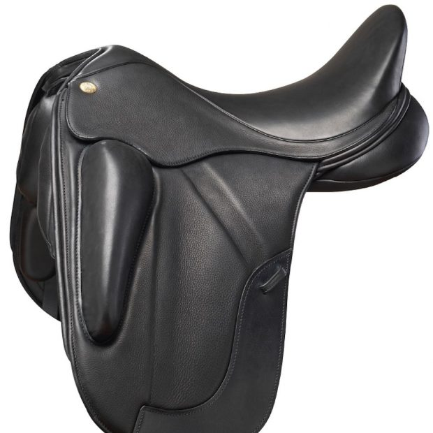 Fairfax Gareth Monoflap Saddle