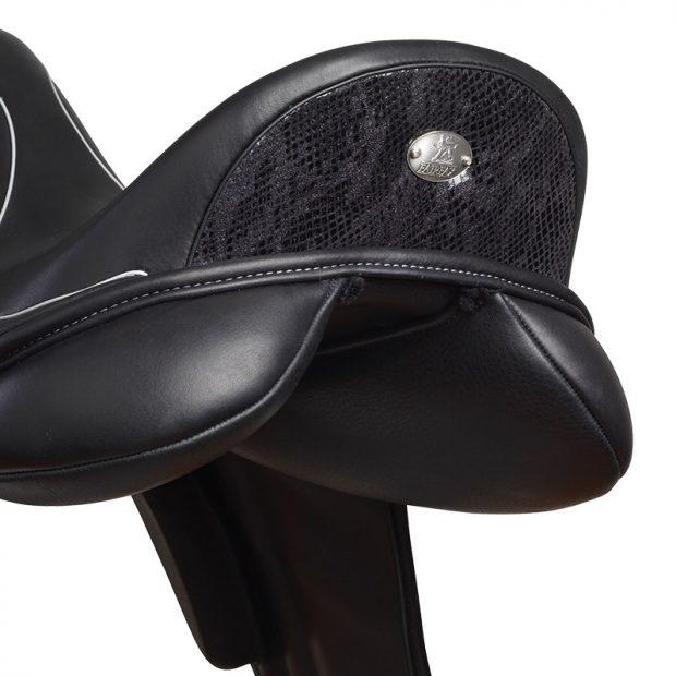 Fairfax Rebecca Monoflap Dressage Saddle back